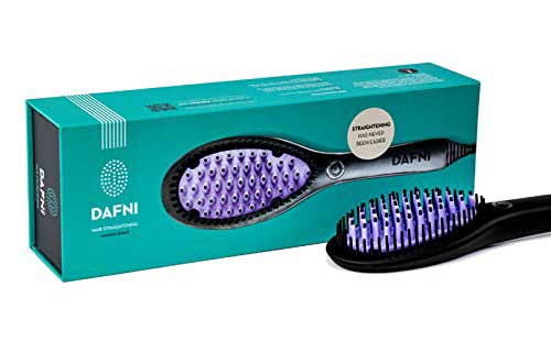Dafni CERAMIC BRUSH USA VERSION